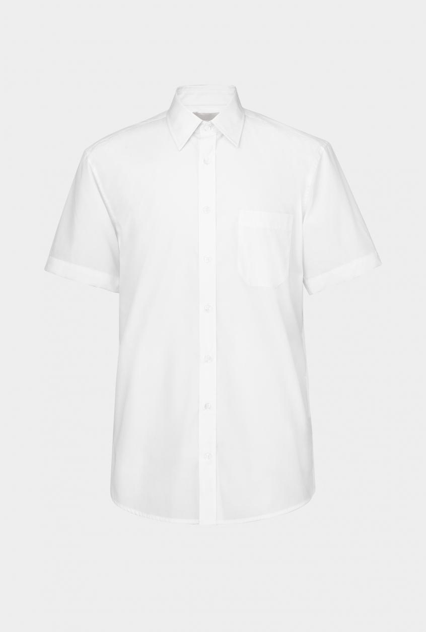 Men's shirt Steven, short sleeve