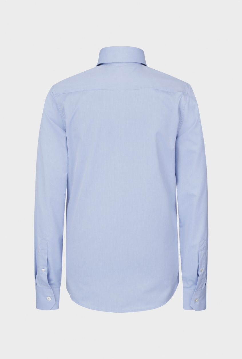 Men's shirt Linus, long sleeve