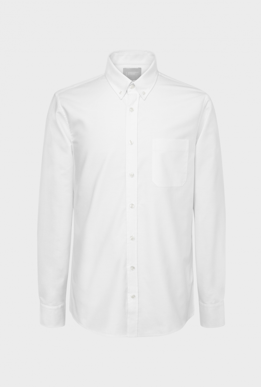 Men's shirt Max, long sleeve
