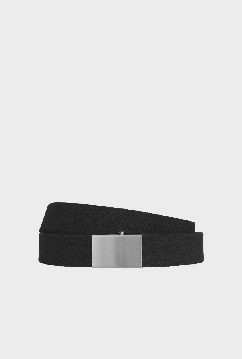 Belt canvas