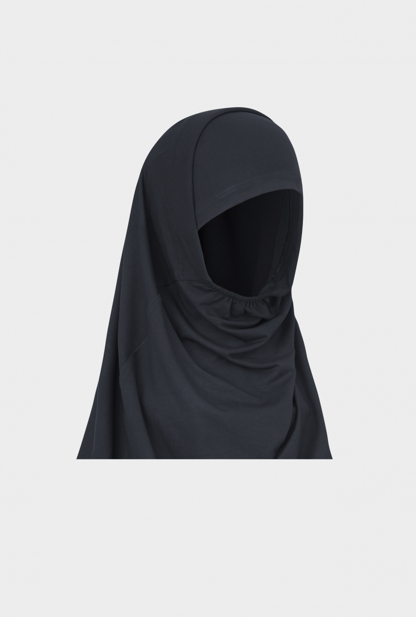 Hijab two-piece