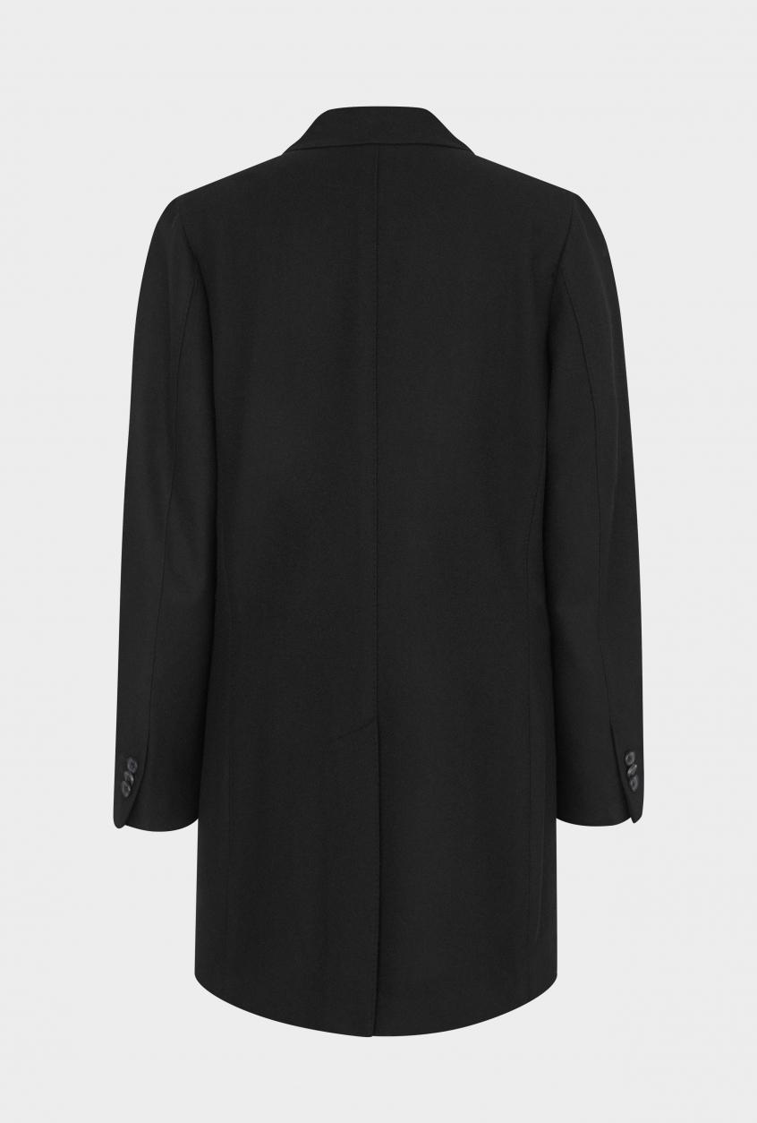 Men's wool coat Filip