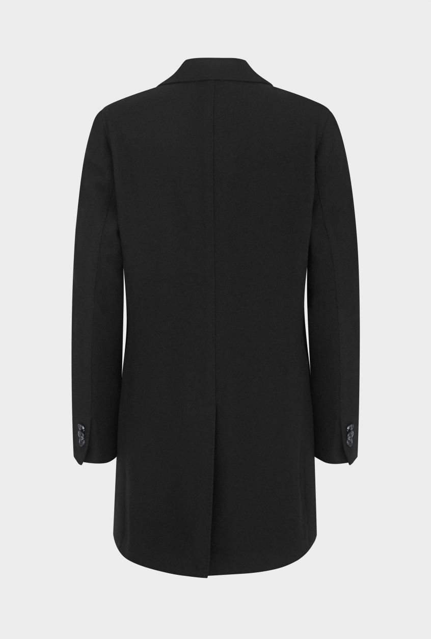 Ladies wool coat Louise