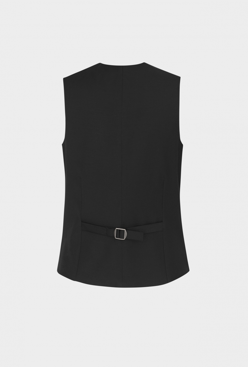 Ladies waistcoat Edit