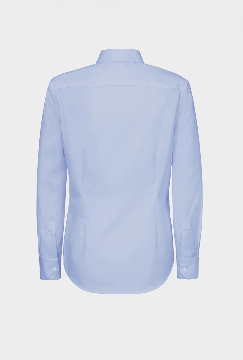 Ladies shirt Frida, long sleeve