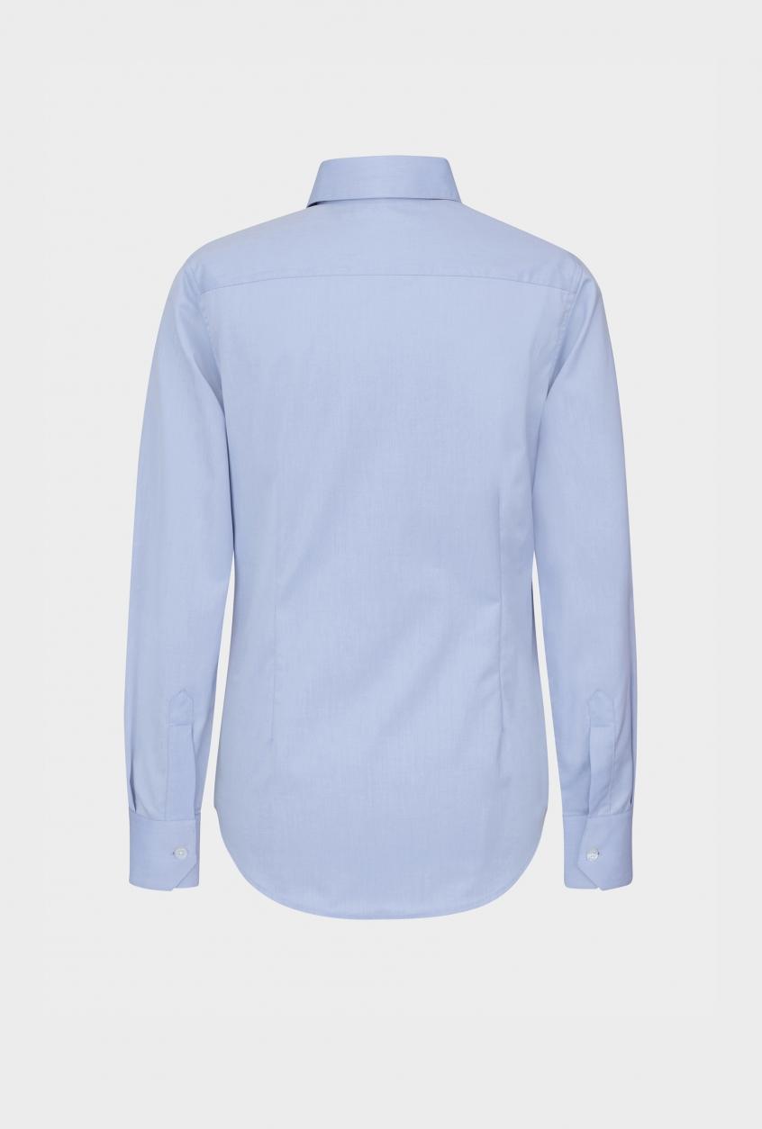 Ladies shirt Lisa, long sleeve